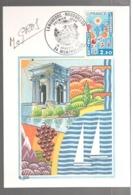 23961 - Signature Du Graveur GROS - Postmark Collection (Covers)