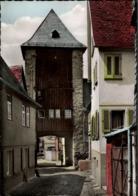 ! Ansichtskarte Kronberg Im Taunus, Eichentor, Hessen - Kronberg