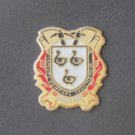 1 Pin's Sapeurs Pompiers De SCHILTIGHEIM (BAS RHIN - 67) - Bomberos