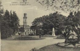 TARBES  Jardin Massey Le Musée Et Le Monument Massey RV - Tarbes