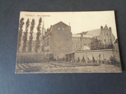 Belgique  België  ( 1189 )    Tielt   Thielt :   Sint Jozefscollege - Tielt