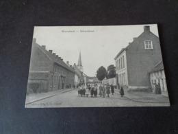 Belgique  België  ( 1208 )   Waerschoot   Waarschoot  :   Schoolstraat   N° 14171 - Waarschoot