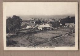 CPA 78 - NOISY-le-ROI - Vue Générale - TB PLAN D'ensemble Du Village Avec Détails Des Maisons Au 1er Plan - France