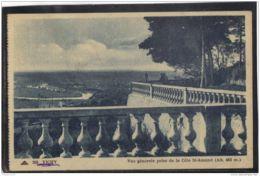 03119 . VICHY . VUE GENERALE PRISE DE LA COTE ST AMAND . ANNEE  1922 - Vichy