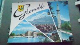 38GRENOBLEN° DE CASIER B4 919VIERGE150X105 - Grenoble