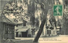 03 - SAINT YORRE   -SOURCE LARBAUD - SAINT YORRE - Autres Communes