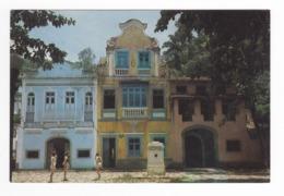 Brésil RIO DE JANEIRO Largo Do Boticario Place Estado Da Guanabara Brasil En 1978 VOIR TIMBRE - Rio De Janeiro