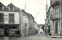 42 - NOIRETABLE - RUE DE LA GARE - Noiretable