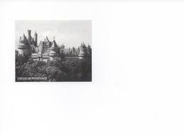 Ticket : Château De Pierrefonds (Oise) - Toegangskaarten