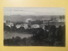 CARTOLINA POSTCARD GERMANIA DEUTSCHE 1913 LABES BOLLO GERMANY  RARA RARITA OBLITERE' LABES POSTKARTEN - Non Classificati