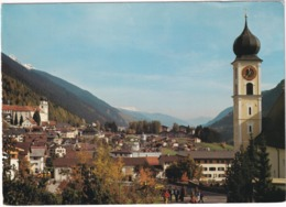 Disentis / Muster, 1100 M ü M. - Graubünden - (Suisse/Schweiz) - GR Grisons