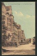 CPA Le Touquet-Paris-Plage, Le Royal-Hôtel Picardy - Le Touquet