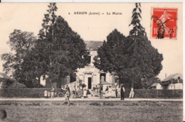 ARDON-LA MAIRIE - Other Municipalities