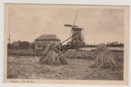 Almen - Windmolen - Lochem