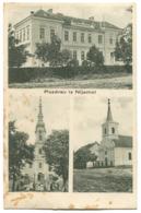 NIJEMCI / VINKOVCI CROATIA, Year 1935 - Croatie