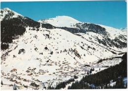 Morgins - (Suisse/Schweiz) - VS Valais