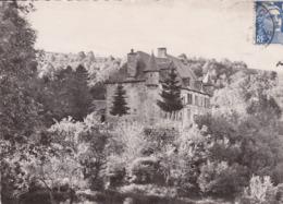 CPSM CHATEAU DE ROCHEFORT - France