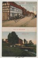 Eschmar - Gastwirtschaft - Eschmarer Mühle - Gruss Aus - Troisdorf