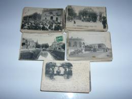+ De 1000 Carte Postale De France Tout Venant - 500 Postcards Min.