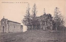CHERIER       N.D. DE LA SALETTE - Francia