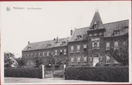 Maldegem Oud Mannenhuis Meetjesland Voormalig Godshuis - Mevrouw Courtmanslaan (In Zeer Goede Staat) - Maldegem
