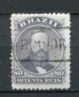 Brasilien Nr.26          O  Used        (727) - Gebraucht