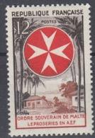 +France 1956. Ordre De Malte. Yvert 1062. MNH(**) - Ungebraucht