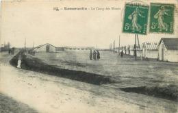 ROMORANTIN - Le Camp Des Bleuts. - Romorantin