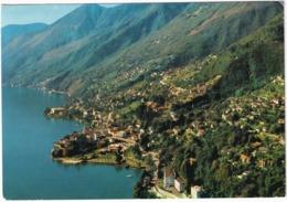 Brissago (Lago Maggiore) - (Suisse/Schweiz) - TI Ticino