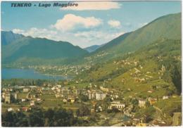 Tenero - Lago Maggiore - (Suisse/Schweiz) - TI Ticino