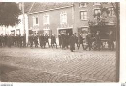 1263) Sint-Truiden - Fotokaart - Begrafenis Schurhoven - Sint-Truiden