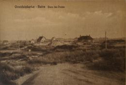 Oostduinkerke - Bains // Dan's Les Dunes 19?? - Oostduinkerke