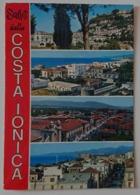 SALUTI DALLA COSTA IONICA - CALABRIA - Multiview - Vg - Italy