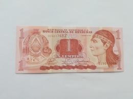 HONDURAS 1 LEMPIRA 2008 - Honduras