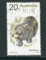 AUSTRALIE- Y&T N°527- Oblitéré - Gebraucht
