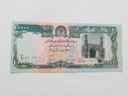 AFGHANISTAN 10000 AFGHANIS - Afghanistan