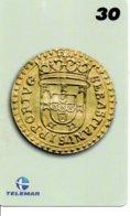 Médaille  Pièce Couronne Télécarte  Phonecard  Telefonkarte (G 233) - Francobolli & Monete