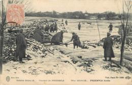 GUERRE 1914/18 - Combats De Przemyls,Galicie, Frontière Russo/polonaise. (ELD éditeur) - Weltkrieg 1914-18