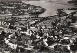 CHATILLON EN VENDELAIS - Vue Aérienne - Le Bourg Et L'Etang - France