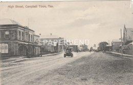 TAS CAMPBELL TOWN  Car  Au802 - Australien