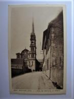 FRANCE - DOUBS - MONTBELIARD - L'Eglise - Montbéliard