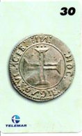 Médaille  Pièce Télécarte  Phonecard  Telefonkarte (G 238) - Francobolli & Monete