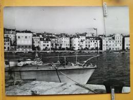 KOV 202-15 - ROVINJ, CROATIA, SHIP, BATEAU - Croatie