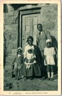 LESSOUTO - Famille D'instituteur à Qalo. - Lesotho