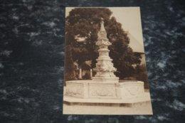 7697       CHATEAU DE GAESBEEK, FONTAINE DITE DE BEAUNE - Lennik