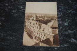 7698       CHATEAU DE GAESBEEK, L'AILE GAUCHE - Lennik