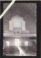 Nantes / Eglise De La Madeleine / Orgues Et Tribune  (rare ) Photo Bromure 9 X 14 Cm - Nantes
