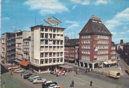 AK-74089-199   -  Aachen - Friedrich Wilhelm  Platz - Aachen