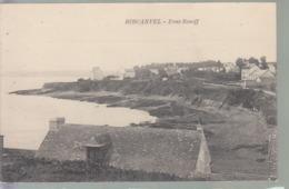Finistère  Roscanvel - France