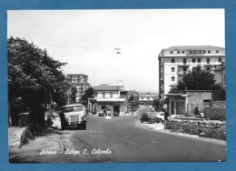 ARTENA ROMA LARGO C. COLOMBO VG. 1971 - Autres Villes